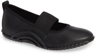 Ecco Vibration 1.0 Mary Jane Flat