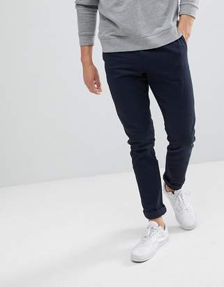 Weekday Wood Chinos Navy