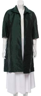 Marni Iridescent Short Sleeve Jacket