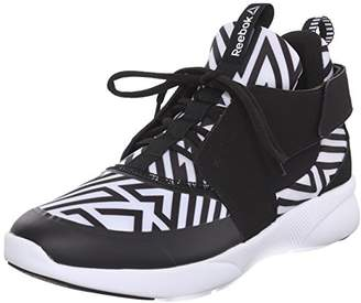 Reebok Women's Sayumi Training Shoe $84.99 thestylecure.com