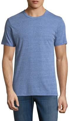 Alternative Apparel Men's Heathered Crewneck T-Shirt