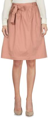 Toy G. Knee length skirts