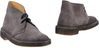 Clarks Ankle boots - Item 11408300