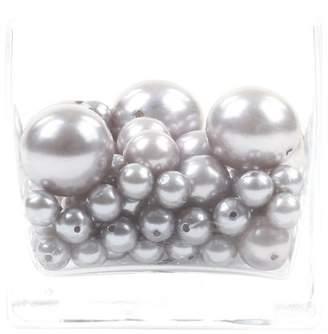 Winston Porter Hildegarde Floating Pearl Beads Vase Filler