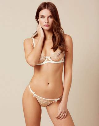 Agent Provocateur Lindie Thong White