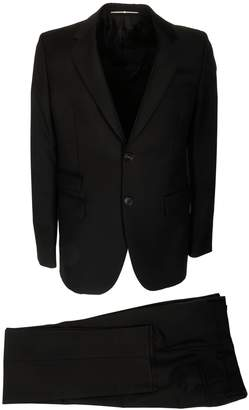 Givenchy Tailored Two Piece Suit