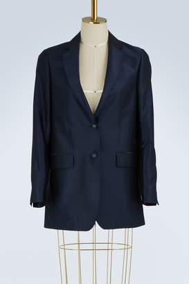 Officine GNRale French silk jacket