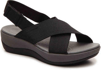 Clarks Arla Kaydin Wedge Sandal - Women's