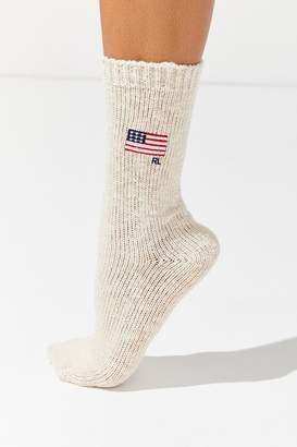 Polo Ralph Lauren X UO Boot Sock