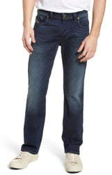 a2463102 Diesel Larkee Straight Jeans - ShopStyle