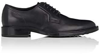 Tod's Men's Leather Bluchers