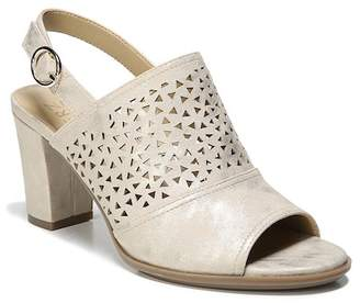 Naturalizer Lennie Slingback Mule - Wide Width Available