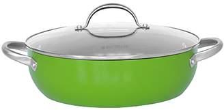 Ecopan Fusion Chefs Pan, 28cm