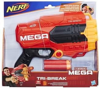 Hasbro Nerf - 'N-Strike Mega Tri-Break' Blaster