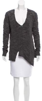 Kimberly Ovitz Textured Knit Sweater