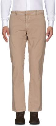 Frankie Morello Casual pants - Item 36948398JV