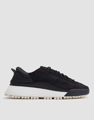 Alexander Wang Adidas X AW Hike Low in Black