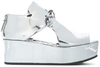 Marsèll platform sandal