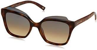 Marc Jacobs Women's Marc106s Square Sunglasses