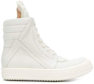 Rick Owens (リック オウエンス) - Rick Owens sneaker booties