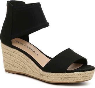 Moda Spana Kacy Wedge Sandal - Women's