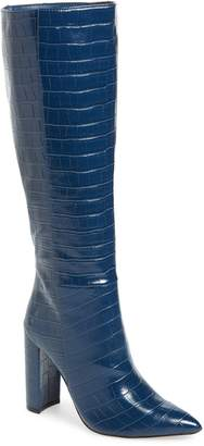 Steve Madden Triumph Knee High Boot