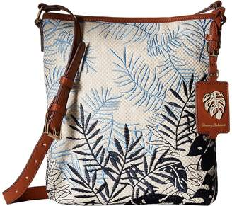 Tommy Bahama Palm Beach Crossbody Cross Body Handbags