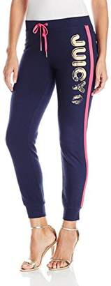 Juicy Couture Black Label Women's Ft Totally Zuma Pant $91.73 thestylecure.com