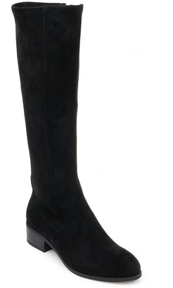 Splendid Patch Knee High Boot