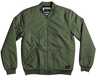 Quiksilver Men's Ogoki Bomber Winter Jacket