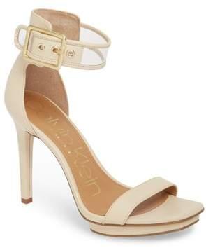 Calvin Klein Vable Sandal