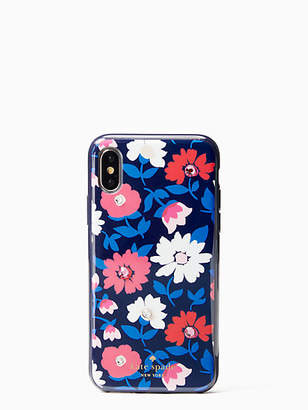 Kate Spade Jeweled daisy iphone cases x case