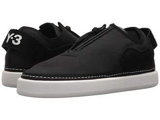 Yohji Yamamoto Comfort Zip Women's Shoes