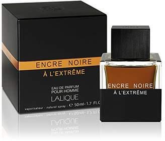 Lalique Encre Noir A l'Extreme by 100ml Edp Spray Men