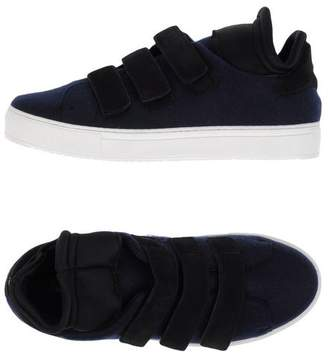 Collection Privēe? Collection Privee? Low-tops & Sneakers Bas-tops Et Chaussures De Sport IW4maJm