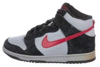 Nike Dunk Hi Sneakers