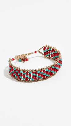 Rosantica Brazil Bracelet