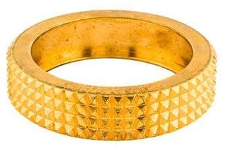 Burberry Studded Bangle
