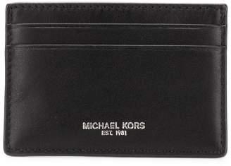 Michael Kors Henry cardholder wallet
