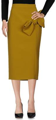 Roksanda 7分丈スカート