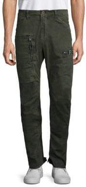 G Star Powell 3D Slim Fit Jeans