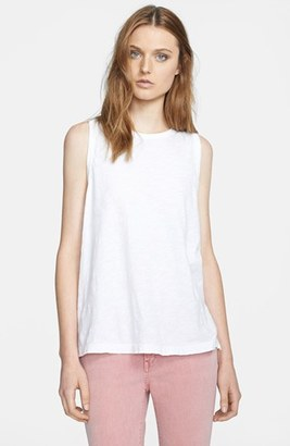 Women's Current/elliott 'The Muscle' Tee $74 thestylecure.com