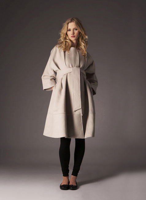 The Grace Coat