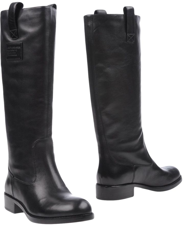 Marc By Marc Jacobs MARC BY MARC JACOBS Boots