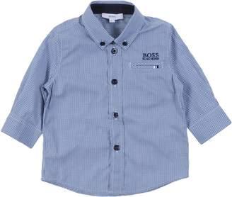 BOSS Shirts - Item 38577348JI