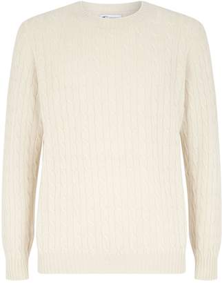 71921f948e0 Johnstons of Elgin Cashmere Knit Sweater