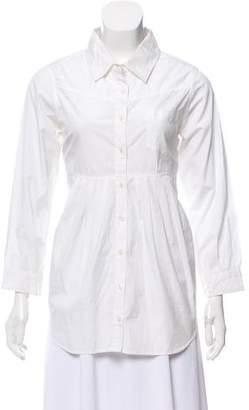 Nicholas K The Cali Button-Up Shirt w/ Tags