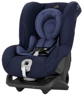 Britax Römer FIRST CLASS PLUS Group 0+/1 Car Seat - Moonlight Blue