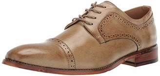 Kenneth Cole Unlisted by Men's Cheer Lace Up Oxford M US