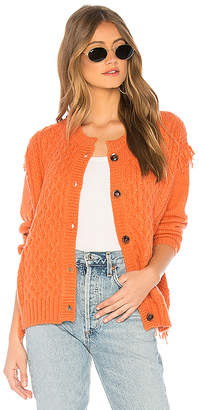 Tularosa Chester Sweater Jacket